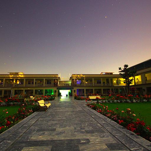 warsak campus